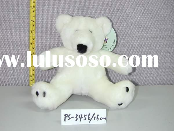 plush polar bears,plush toys,stuffed toys,plush animals