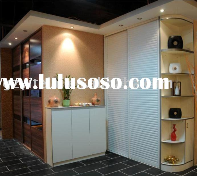 Clothes Wardrobes with Sliding Doors 692 x 619