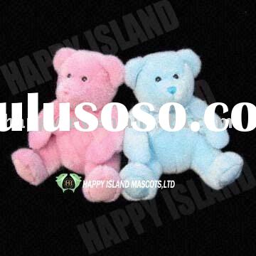 teddy bear plus toys/plush stuffed toys/valentine bear