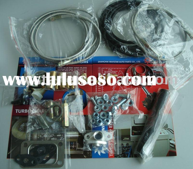 turbo kit turbocharger accessories
