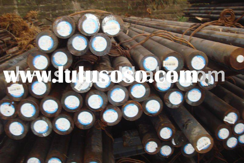 42CrMo4 hot rolled alloy steel round bar