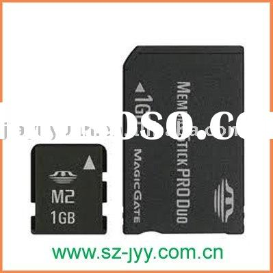 4GB memory stick micro m2 card
