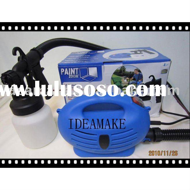 CE,ROHS Certified Paint Zoom As Seen On TV