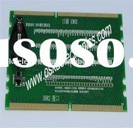 Mainboard Board DDR 2/DDR 3 RAM Memory Slot tester and motherboard ...