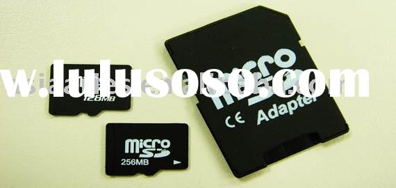Micro SD Card To Memory Stick Pro Duo Adapter ( TF TO MS,Micro SDHC To MS Pro Duo)