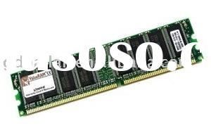 ddr/ddr1/sdram/memory module     400mhz PC3200 DIMM 184pin module for desktop competitive price
