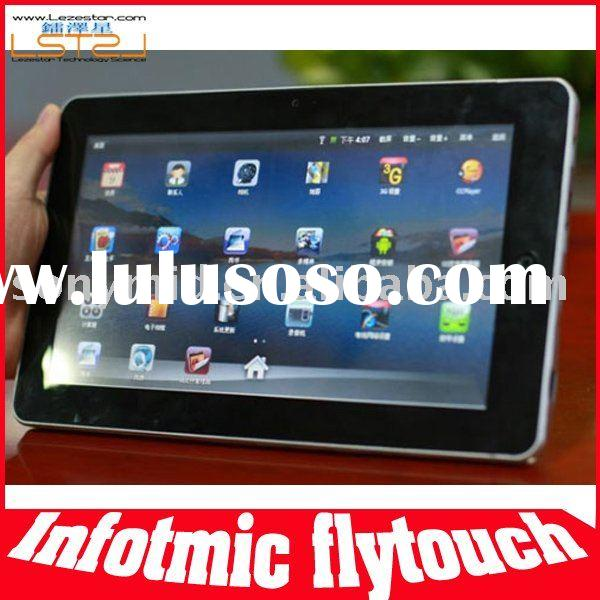 "10.2"" Epad Flytouch2 Android 2.1 WiFi GPS Camera Tablet PC"