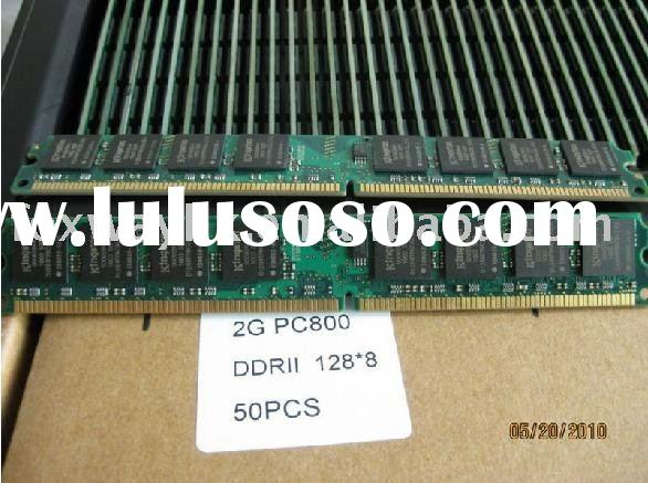 Computer Memory DDR2