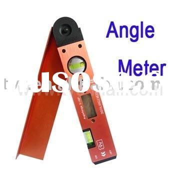 Houdehold Item Multipurpose Digital Angle Finder Meter Protractor Spirit Level