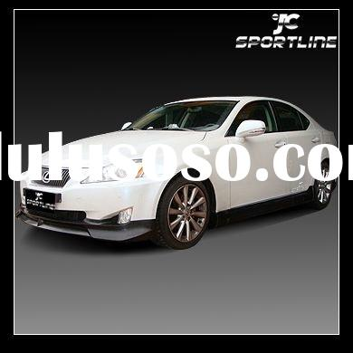 OEM PU car body kits,auto body kits,car accessory for lexus IS300