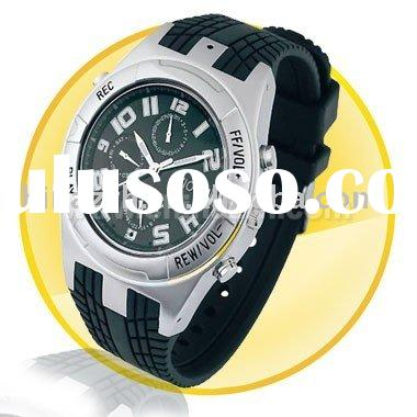 USB 2.0  Bluetooth Watch + 2GB Memory[T141803]