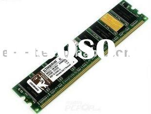 Wholesale:memory ram ddr 1gb  333MHZ  Memory For Desktop Pc-2700 computer Memory module
