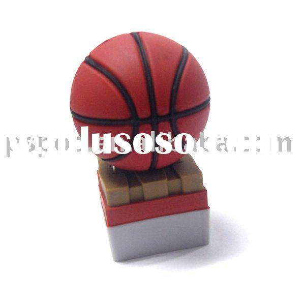 basketball usb flash memory