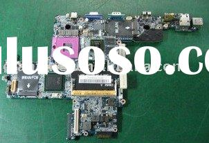 laptop motherboard, notebook motherboard for Dell latitude D630 Intel VGA DX686 DT781 R872J