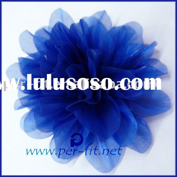 wedding silk flowers hair ornaments accessories, wedding headdress flower
