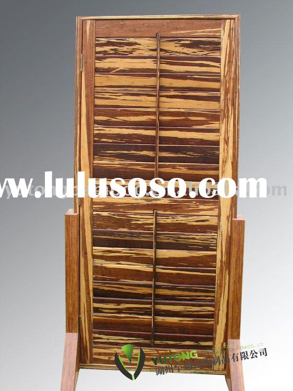 Bamboo Doors Interior Choice Image Doors Design For House