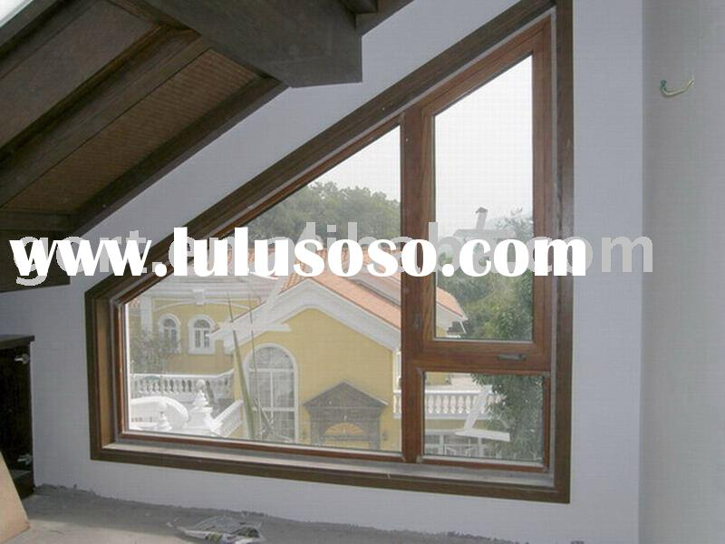Wood window manufacturers