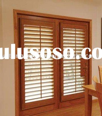 very cheap bamboo blinds