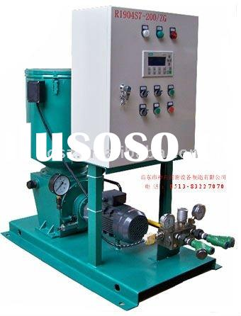BS-B-120-30-0.37 electric lubrication pump