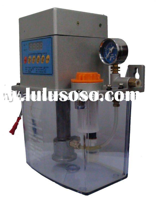 Electrical oil pump/central lubrication system  DC-110
