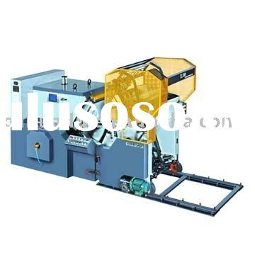 Full Automatic Hot Foil Stamping and Die cutting Machine