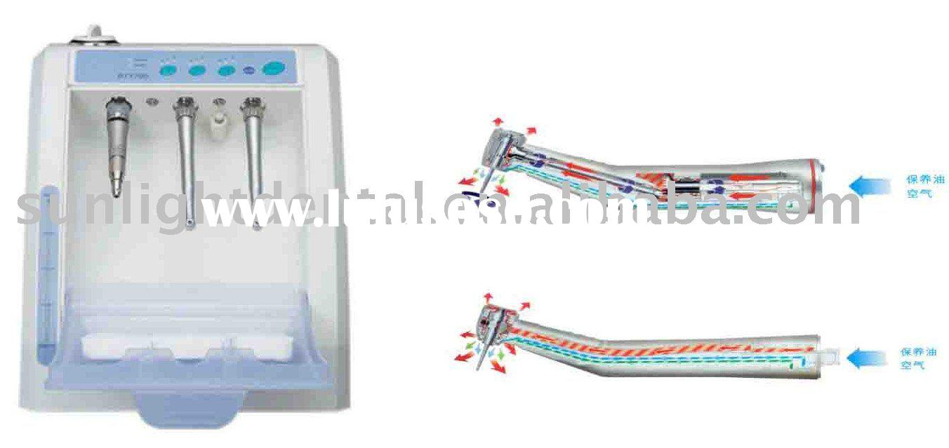 Handpiece Lubrication System SL-VGT-3000  (dental equipment,dental)