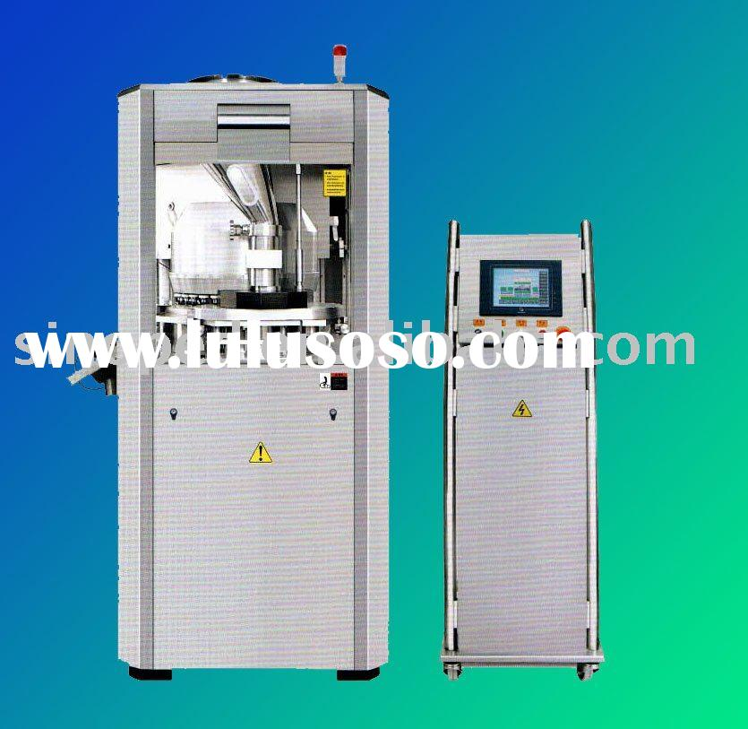 LGZP SERIES tablet press
