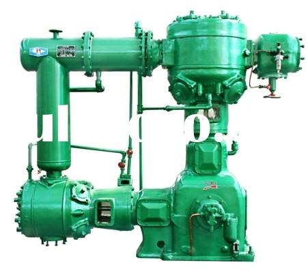 Oil-free Lubrication Air Compressor (LW  Series)