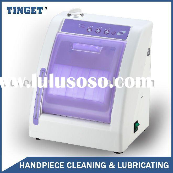 dental Handpiece Lubrication System