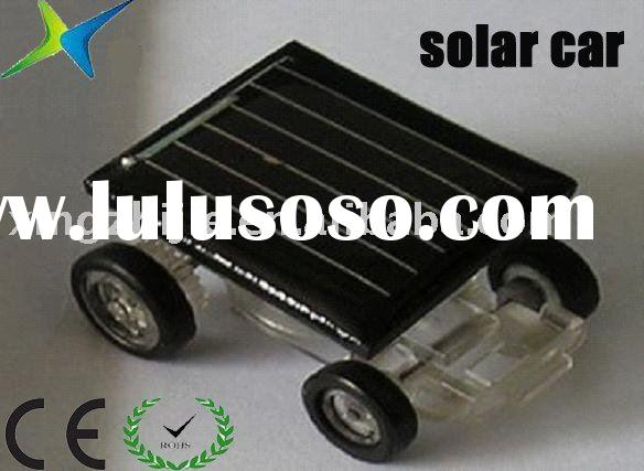 interesting solar product,solar toy for kids