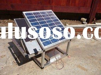 mobile solar power system/small solar system/mini-portable solar system