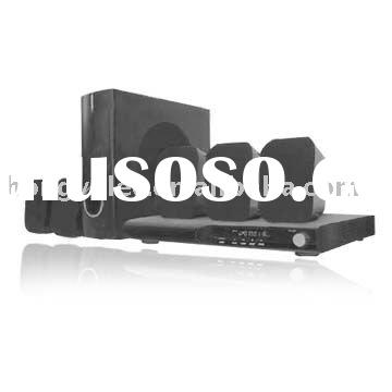 105W Analog Amplifier Home Theatre System