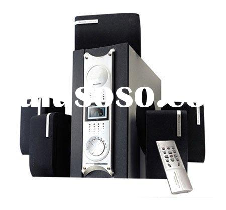 5.1 CH Home Cinema Speaker System (T5030)