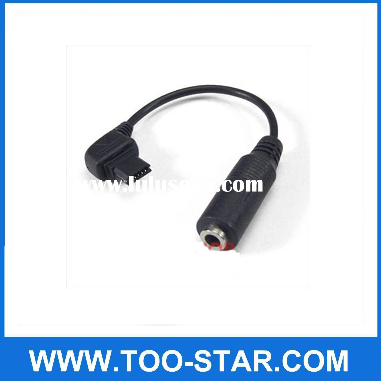 Audio Adapter FOR Samsung D500 D600