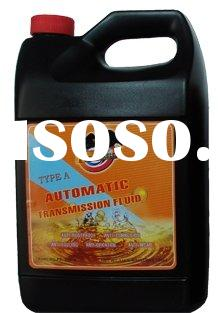 Automatic Transmission Fluid (Dexron III)
