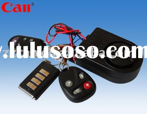 Best quality electric car alarm system SC-3A