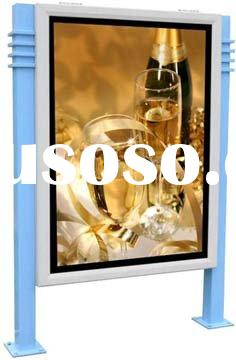 Double Sides Scrolling Light Box(1200*1600mm )