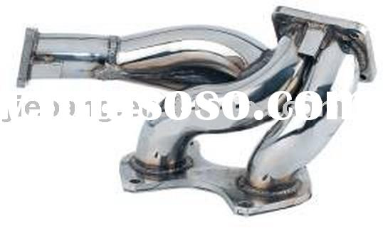 Exhaust Manifold System part for Mazda RX7 13B86-92