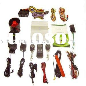 GSM Car Alarm System G118S Vstar security