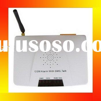Home guard security system dsc home security system wireless home alarm (AF-GSM5)  65USD/SET