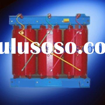 Nuclear power plant dry type transformer