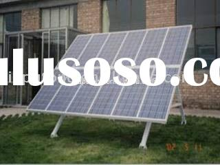 Off-grid Solar Photovoltaic project