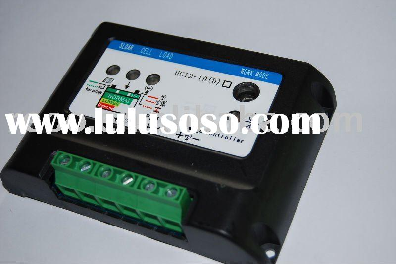 Solar charge controller for solar home system with competitive price