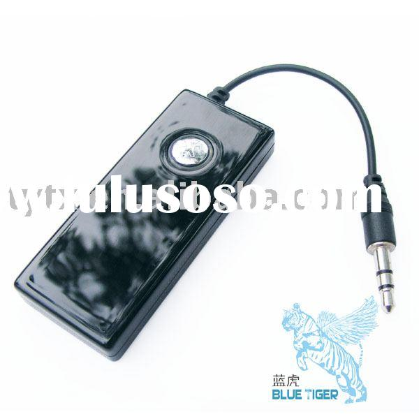 Stereo Bluetooth Dongle For MP3/MP4
