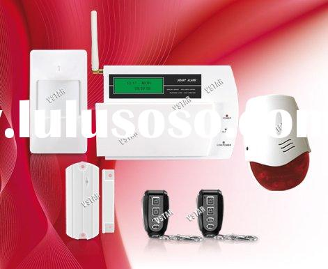 Vstar home security alarm system wireless alarm systems