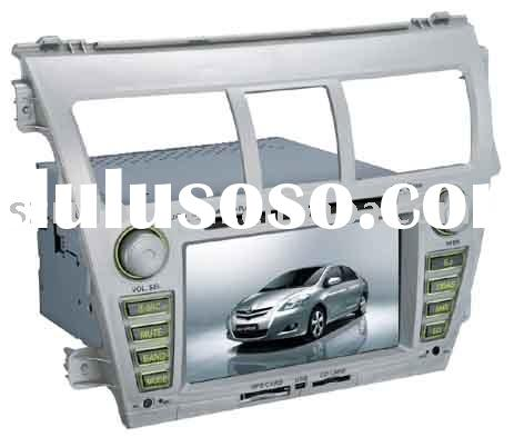 car entertainment system for Toyota Vios