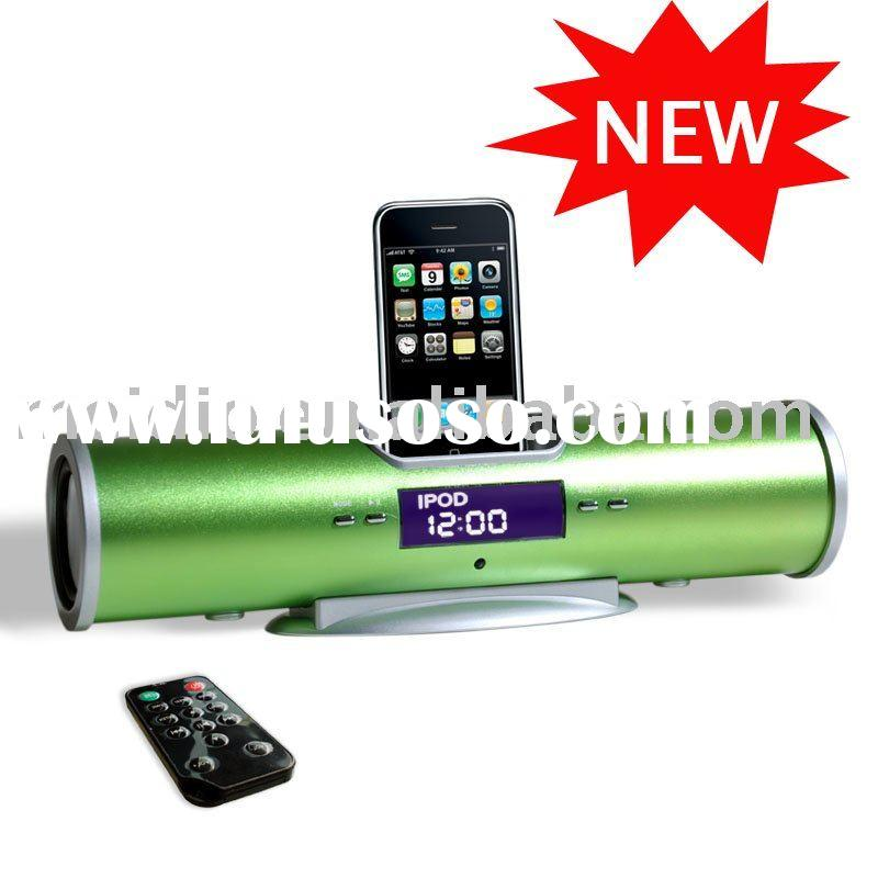 for ipod speaker system (Invite agent)