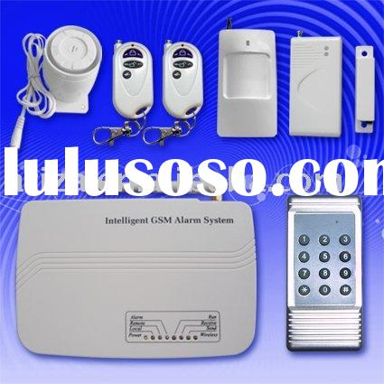 gsm security home alarm parts home monitoring security system parts