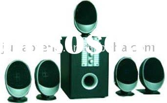 Home Theater Speaker System Home Theater Speaker System