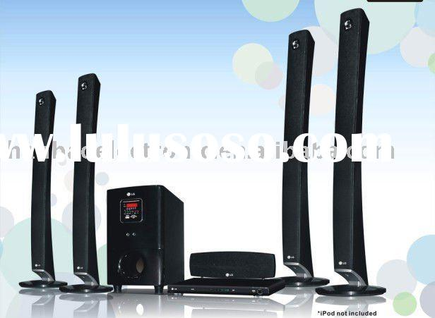 home theater surround sound system for africa market